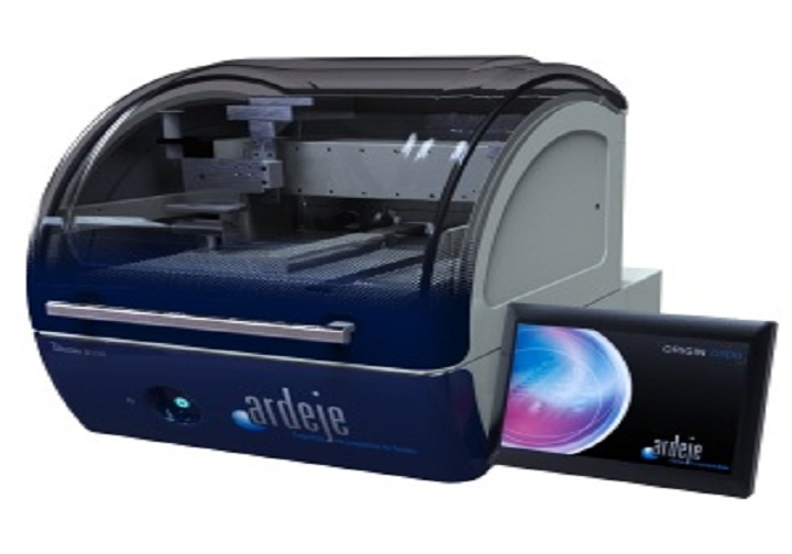 title='Ardeje inkjet printing system'