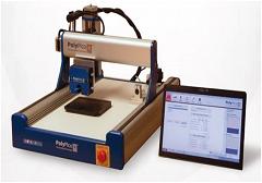 PolyPico high precision biomaterial printing system