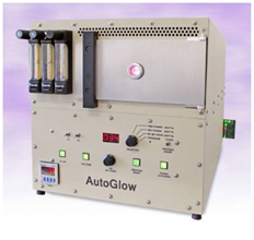 AutoGlow plasma surface treatment instrument