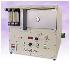 title='AutoGlow plasma surface treatment instrument'